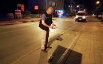CUMHURİYET SAVCISI - Minibüs Kurşunlamaya 3 Gözaltı
