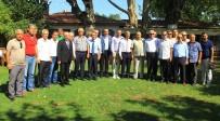 YASAL DÜZENLEME - Muğla Emlâk Danışmanları Meslek Odası Kuruldu