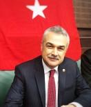 MUSTAFA SAVAŞ - Mustafa Savaş, AK Parti'nin 17. Yaşını Kutladı