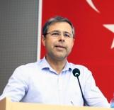 TARıM - MUTSO Başkanı Ercan Açıklaması 'Ülke Ekonomisinin Temelleri Sağlam'