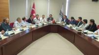 CENGIZ YıLDıZ - Nevşehir'de Turizm Destinasyon Çalıştayı Düzenlendi