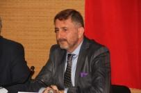 ERDEM ÇENESİZ - OAİB Konseyi Çorum'da Toplandı