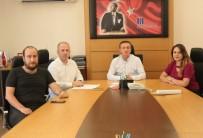 DEPREM GÜVENLİĞİ - Öncü Açıklaması 'Afetlere Hazırlıklı Değiliz'