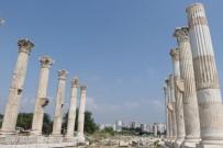 PORTRE - (Özel) 3 Bin 500 Yıllık Tarih Gün Yüzüne Çıkıyor