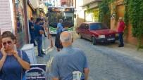 HALK OTOBÜSÜ - (Özel) Hatalı Park Şehri Karıştırdı