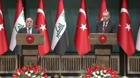 ELEKTRİK ÜRETİMİ - PKK Irak'tan tamamen temizlenecek
