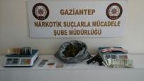 POMPALI TÜFEK - Polis Uyuşturucu Tacirlerine Göz Açtırmıyor