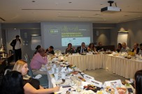 BAKIŞ AÇISI - Re360, Gayrimenkul Sektörünü Bir Araya Getirecek