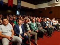 MUSTAFA ÖZDEMIR - Sırbistan Ve Karadağ'da Sünnet Coşkusu