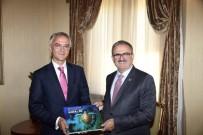 TATİL KÖYÜ - Sırp Büyükelçiden Antalya İtirafı