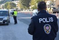 ALKOLLÜ İÇKİ - Söke'de Kaçak İçki Operasyonu
