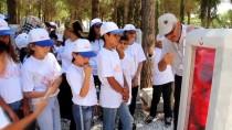 AYASOFYA MÜZESI - 'Sporla Kendimi Ve Çevremi Tanıyorum' Projesi