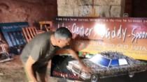 FILISTIN - Tarihi Filistin Şehrinde Osmanlı Dönemine Ait Eserler Bulundu