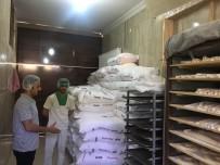 MARKET - Tatvan'da Gıda Denetimleri Yapıldı