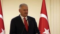 BÜYÜKELÇİLER KONFERANSI - TBMM Başkanı Yıldırım Açıklaması 'Döviz Kurundaki Dalgalanmalar Türkiye'nin Ekonomik Göstergeleriyle İzah Edilemiyor'