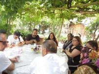ÇANAKKALE ONSEKIZ MART ÜNIVERSITESI - Toplumsal Cinsiyet Ve Kadın Folkloru Balıkesir'de Araştırılıyor