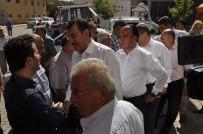Tüfenkci'den Arguvan'a Ziyaret