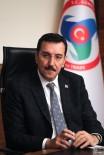 BÜYÜME ORANI - Tüfenkci'nin, Ak Parti'nin 17. Kuruluş Yıl Dönümü Mesajı