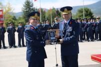 KADıOĞLU - Tuğgeneral Necati Gündüz Görevi Devraldı