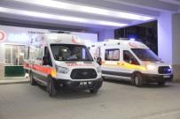 Tunceli'de Çatışma Açıklaması 2 Asker Yaralı, 2 Terörist Öldürüldü