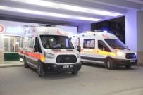 Tunceli'de Sıcak Çatışma Açıklaması 2 Terörist Öldürüldü, 2 Asker Yaralı