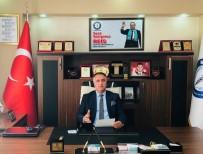 SOSYAL HİZMET - 'Türkiye'nin Alın Teriyle Elde Edilmiş Birikimlerine Yönelik Saldırıyı Kınıyoruz'