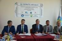 PATENT BAŞVURUSU - Üniversite Sanayi İşbirliği Merkezi Kuruldu