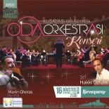 KUŞADASI BELEDİYESİ - Ünlü Pan Flüt Sanatçısı Gheras Kuşadası'nda Konser Verecek