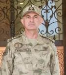 ORGENERAL - Van Jandarma Asayiş Kolordu'da Nöbet Değişimi