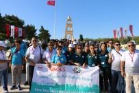 FERİT MELEN - Vanlı 105 Genç 'Genç Ağaçlar Kök Salıyor Projesi' Kapsamında Uğurlandı