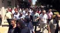 MUSTAFA ARSLAN - 'Yastık Altı Altın Ve Dolarları Türk Lirası'na Çevirmeye Davet Ediyoruz'