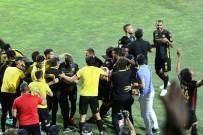 LEFTER KÜÇÜKANDONYADİS - Yeni Malatyaspor Sezona Yine İyi Başladı
