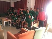 DOĞUM GÜNÜ - Yeşilyurt Belediyespor Kamptaki İkinci Hazırlık Maçını Oynayacak