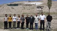 HELENISTIK - 4 Bin Yıllık Kalıntılar Eskişehir'in Tarihine Işık Tutuyor