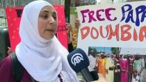 FILDIŞI SAHILI - ABD'de Göçmen Protestoları Devam Ediyor
