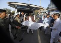 GÖRGÜ TANIĞI - Afganistan'da Kanlı Saldırının Bilançosu 48 Oldu