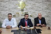 ABBAS AYDıN - AK Parti İl Başkanı Aydın'dan Kongre Öncesi Açıklama