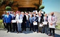 OSMAN VAROL - Amasya'ya 10 Yeni Fabrika Kurulacak