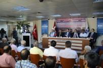 İSLAM DÜNYASI - Arap Dünyası'ndan TL'ye destek açıklaması