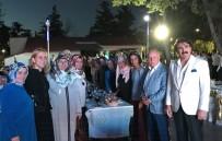 TÜRKİYE EMEKLİLER DERNEĞİ - Aydemir Açıklaması 'Ak Dava İnsana Saygı Davasıdır'