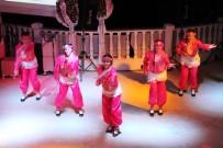 SANAT MÜZİĞİ - Ayvalık'ta 4. Geleneksel Engürü Sitesi Kültür Sanat Günleri Coşkusu Başlıyor