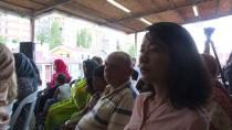 ANMA ETKİNLİĞİ - Bangladeş'in Ankara Büyükelçiliğinde 'Milli Yas Günü' Etkinliği