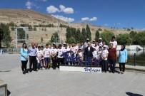 Başarılı Öğrenciler İçin Erzincan Gezisi Düzenlendi
