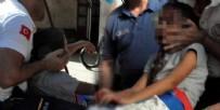 BÜLENT ECEVİT ÜNİVERSİTESİ - İşte küçük Fırat'ın son durumu! 7 doktor 5 saat ameliyat etti…