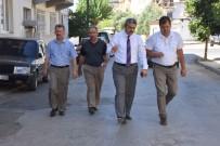 YıLDıZTEPE - Başkan Alıcık, 'Yıldıztepe'ye Yatırımlarımız Sürecek'
