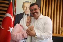 WHATSAPP - Başkan Taşçı Açıklaması 'Atakum'u Yarınlara Hazırlıyoruz'