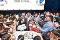 ANKARA BÜYÜKŞEHİR BELEDİYESİ - Başkan Tuna'dan Kur'an-I Kerim Öğrenen Çocuklara Sertifika
