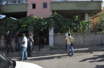 BOMBA İMHA UZMANLARI - Batman'daki Patlamaya 4 Gözaltı