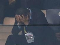 BENFICA - Benfica maçına damga vuran fotoğraf
