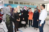 BOWLING - Beyşehir Belediyesinden Anne Ve Çocuk Kulübü
